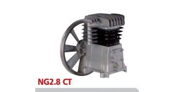 Classic Pro NG2.8CT Pump