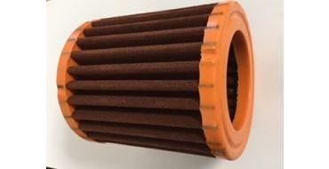 B60-B70 Pump Air Filter 102 o.d x 63 i.d x 115l