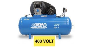 14cfm Abac PRO A39B 270L FT3 *3 Phase 415 volt