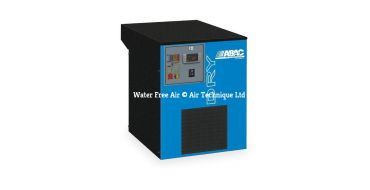 Abac DRY 25 14.7 cfm  Refrigerated Dryer