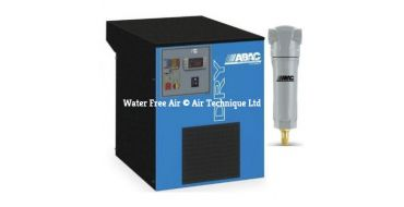Abac DRY 25 + 1 x Filters 14.7 cfm Refrigerated Dryer