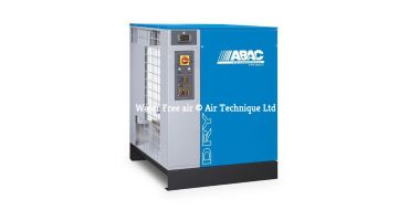 Abac DRY 830 489 cfm Refrigerated Dryer