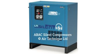 12 cfm ABAC LN0 A29B 27 T3 * 3 Phase 415 Volt Special Order