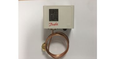 New Dryer Pressure Switch