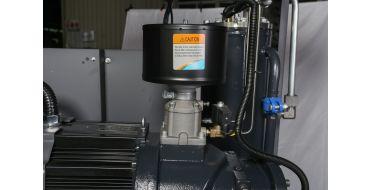 Inlet Valve c/w Solenoid Models 7.5-20hp Eco-Vari Speed