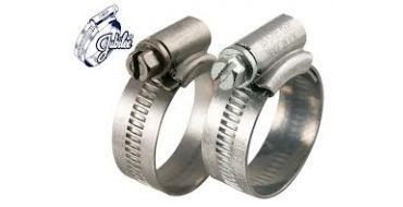 9.5-12mm Jubilee Hose Clip