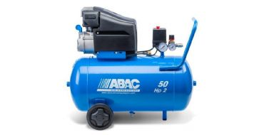 Abac Montecarlo L20 7cfm @ 8 Bar *Run off a 13 Amp supply