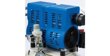 PT New Replacement Pump Unit