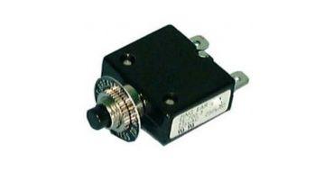 12 amp overload for 2.2kw/3hp mec 80 motor