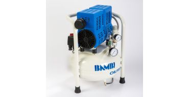 Bambi PT15 Oil Free Air Compressor