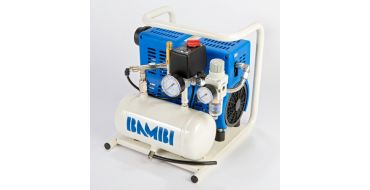 Bambi PT5 Oil Free Air Compressor