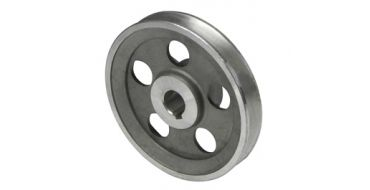 Classic Pro NG4 Motor Pulley D160 x 1A x Bore 24mm