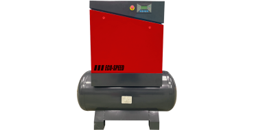Airwave Eco-Speed 15kw 67 cfm @ 10 Bar 300L Tank Mounted + Free Options