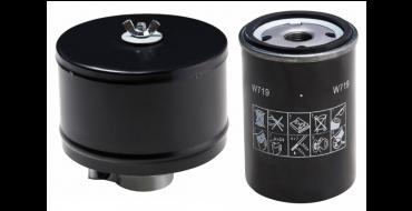 Air + Oil Filter Models 7.5-10hp Eco-Vari-Speed Compressor