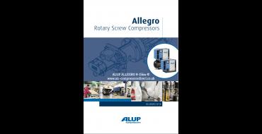 ALUP ALLEGRO Air Compressor 2.2 -15kw Enquire for Price