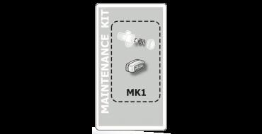 B49 Performance Kit Intake Filter c/w Filter Element + NRV Pastel