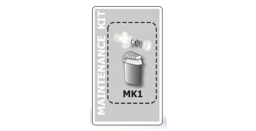 B59 Performance Kit Intake Filter c/w Filter Element + NRV Pastel