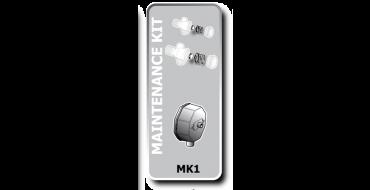 A49 Performance Kit Intake Filter c/w Filter Element + NRV Pastel