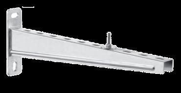 1 x Prevost Cantilever Arm L = 500
