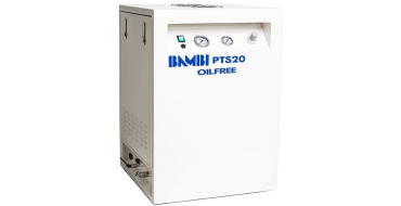 Bambi PTS20 Oil Free Air Compressor