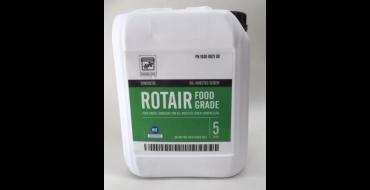 Rotair Food Grade Oil 2000 hrs 5ltrs
