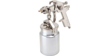 SG01P HVLP Suction Spray Gun