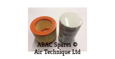 Spinn C43 5.5-7.5kw Air-Oil Filter March 2021 onwards