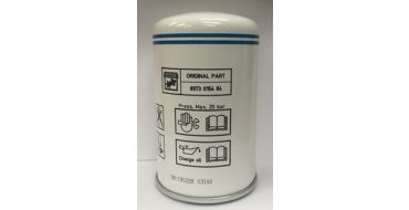 Spinn 5.5-7.5kw Oil Separator BA51 Serial ITR Prefix 2005-2010