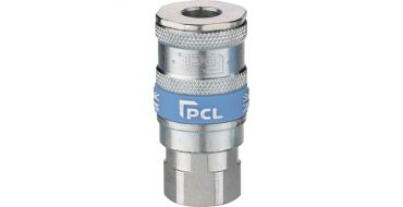 PCL Coupling Female thread 1/4 AC91CF Vertex