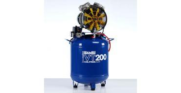 Bambi VT200 Air Compressor