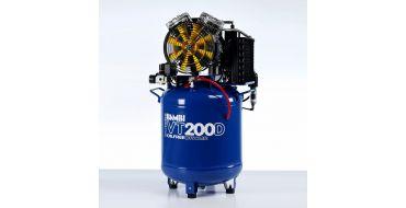 Bambi VT200D Air Compressor
