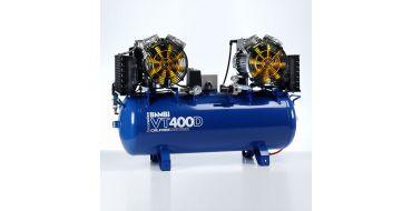 Bambi VT400D Air Compressor