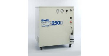 Bambi VTS250D Air Compressor