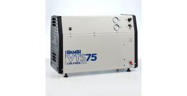 Bambi VTS75 Air Compressor
