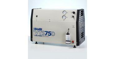 Bambi VTS75D Air Compressor