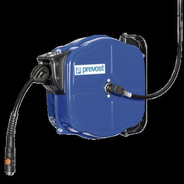 Prevost DPF Series 12mtrs x 10mm Industrial Polyurethane hose c/w Euro Coupling