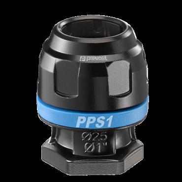 Prevost 25mm End Cap