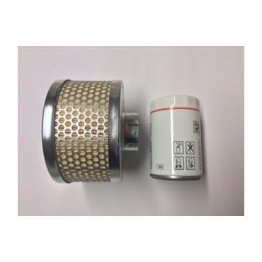 Genesis-Formula 11-15kw Air-Oil Filter C55-BA69 Year 2008-2010