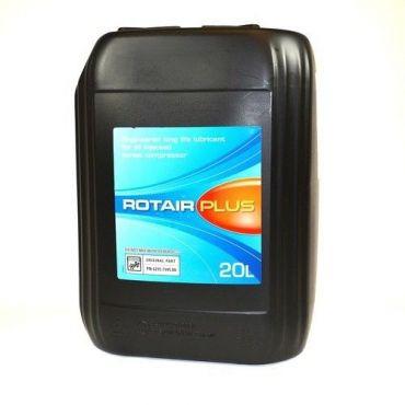Rotair Plus 4000 Hour Oil 20ltrs