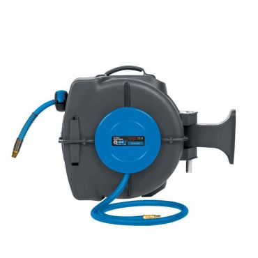 Jamec Pem Pro Series Extreme 8mtrs Air Hose Reel 1/4bsp