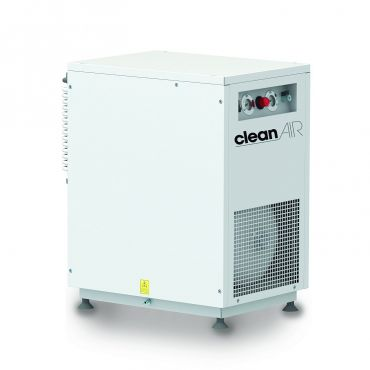 Abac CLR20-30 ST UK  30ltr with Dryer Special Order