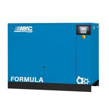 Abac Formula E 30kw/13 i C80 Variable Speed Built in Dryer