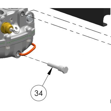 G 4-5 Minimum Temperature Probe 400 volt