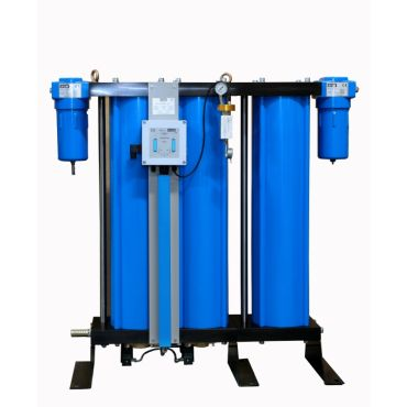 Atacama 100-CT Class 0 Adsorption Dryer 100 cfm