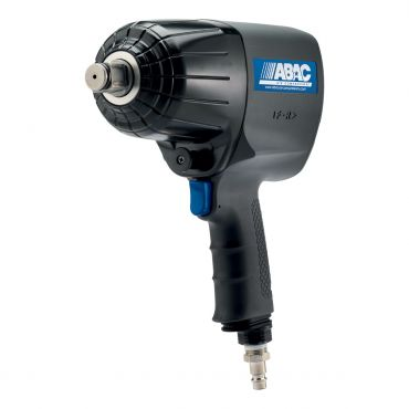"""ABAC Impact wrench 3/4"""" Comp PRO"""