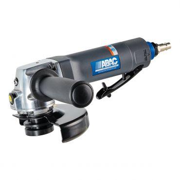 ABAC Angle grinder 125 Comp PRO