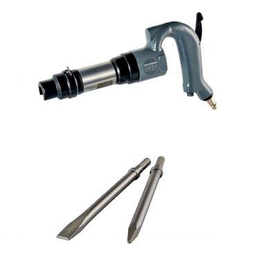 ABAC Chisel hammer 12 mm PRO