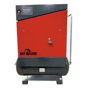 Long Term Hire Airwave Vari-Speed 11kw 10 Bar Tank - Dryer