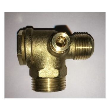 "1/2"" Male x 1/2 Flared Male Outlet Non-Return Valve"