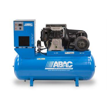 28cfm Abac PRO B6000 270L FT7.5 FFO *3 Phase 415 volt c/w Dryer Special Order